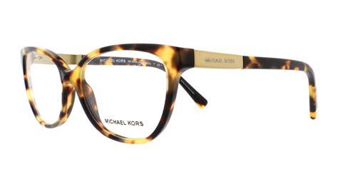 michael kors mk 4029 3119 tortoise womens eyeglasses size