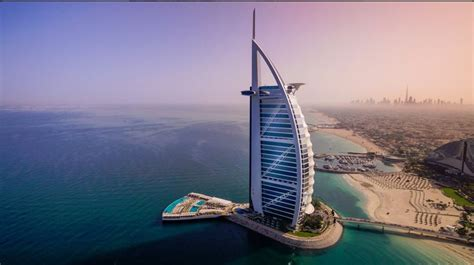 the burj al arab dubai s burj al arab inspires tower in emirates 24 7