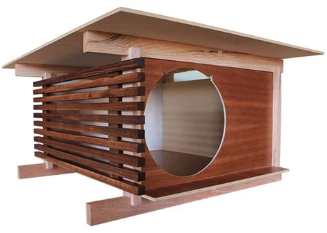 modern cat furniture post and beam cat house modern cat furniture los