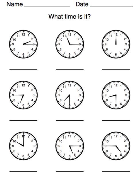 time ks2 time activities and lessons ideas ks2