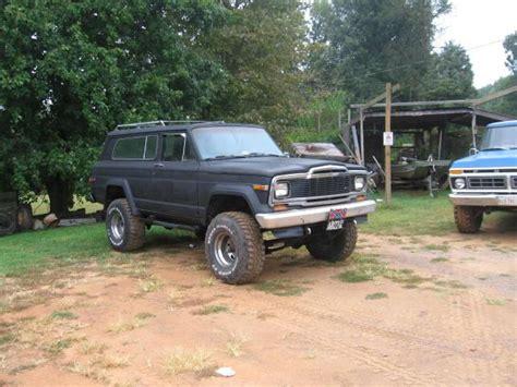 jeep cherokee 1980 k92003 s 1980 jeep cherokee in hurt va