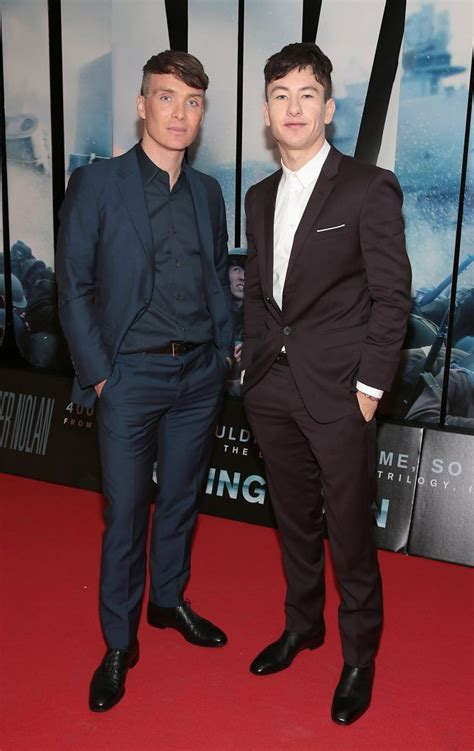 film dunkirk tesco dunkirk irish premiere with cillian murphy barry keoghan