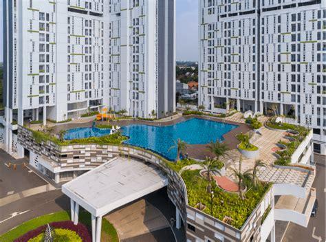 apartemen murah  bsd city dijual rp juta properti