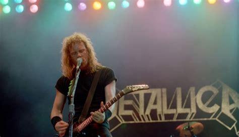 metallica lebak bulus 1993 black album metallica penjualannya terlaris seleb tempo co