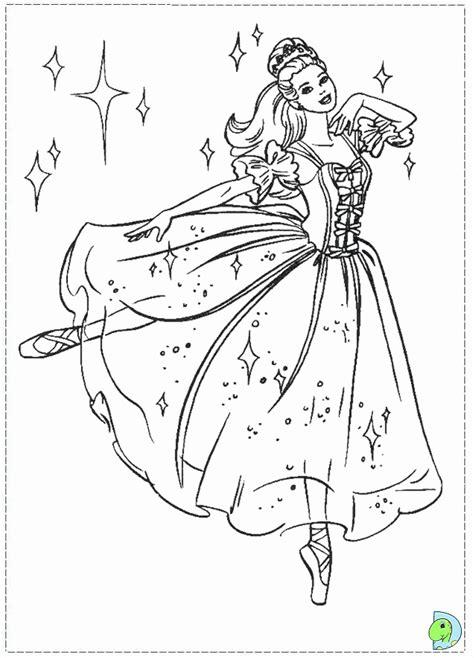nutcracker ballet coloring pages az coloring pages