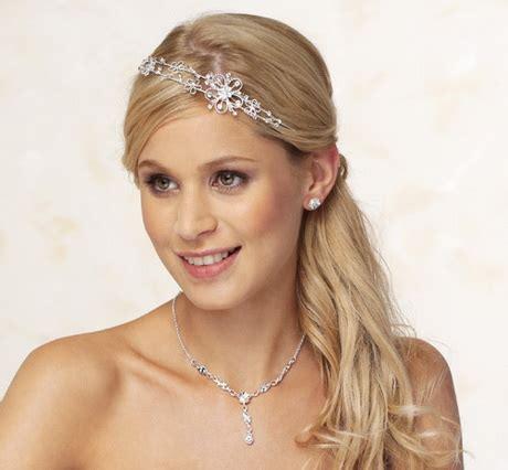 Hochzeitsfrisur Prinzessin by Hochzeitsfrisuren Mit Diadem