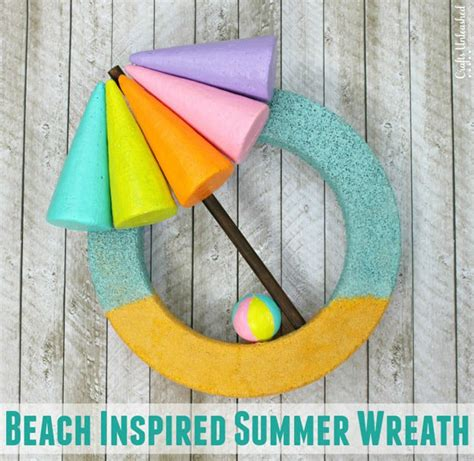 15 summer craft and diy ideas for the home setting for 4 beach decor ideas diy projects craft ideas how to s for