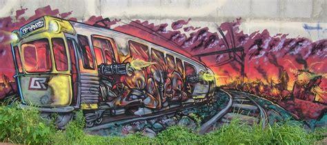 graffiti king escapes jail lars