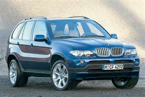 2005 bmw x5 reviews specs and prices cars