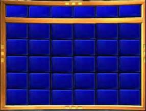 jeopardy board game images