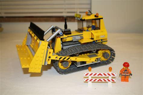 lego city dozer 7685 dynamic subspace