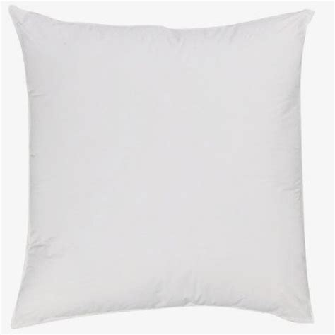 26 X 26 Pillows by Pillow Insert 26 Quot X 26 Quot With Alternative Fill