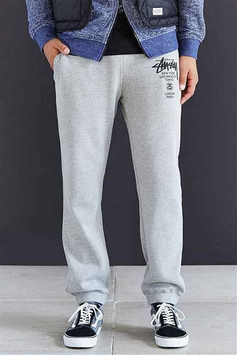 Stussy Gift Card - stussy world tour sweatpant urban outfitters