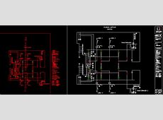 Substation line diagram in AutoCAD | Download CAD free ... Electrical Transformer Calculations