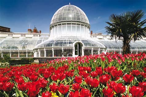 Belfast Civic Trust Belfast Botanic Gardens