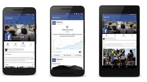 faceboock mobile 10 best apps for android android authority