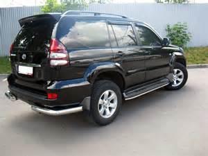 Toyota Land Cruiser Prado 2007 2007 Toyota Land Cruiser Prado For Sale 4000cc Gasoline