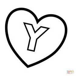 Letter Y Coloring Page by Letter Y In Coloring Page Free Printable Coloring