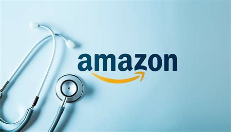 Amazon Healthcare | what s amazon up to with healthcare view from the peak