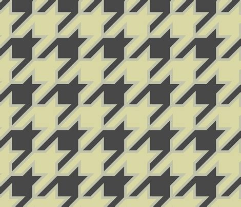 large scale houndstooth upholstery fabric houndstooth large fabric ravynka spoonflower