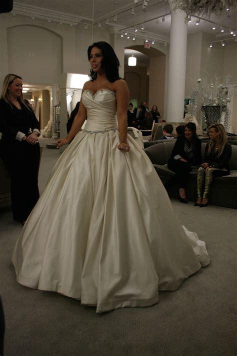 Panina Wedding Dress Style for Fall Season   Wedding Ideas