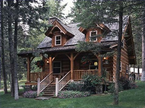 Charming Cabins by Cozy Log Cabin With Charming Interior