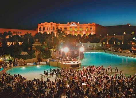 Are Not Just For vegas pools are not just for