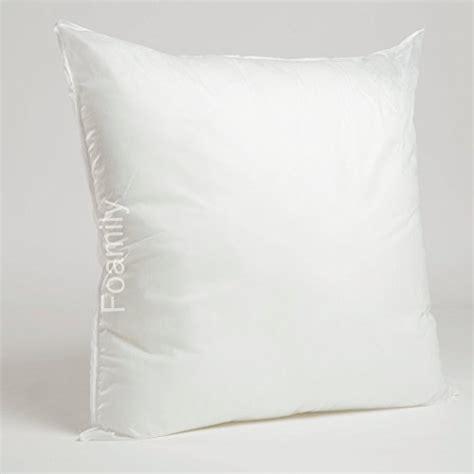 26 X 26 Pillow Inserts by Foamily Premium Hypoallergenic Stuffer Pillow Insert Sham