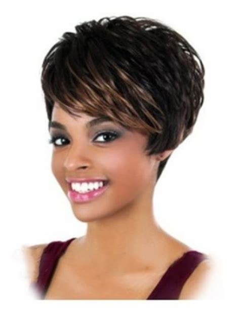 funtion hairstyle 19 new african american short hairstyles for black women
