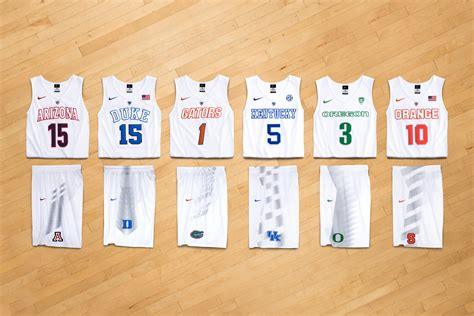 design jersey nike 2015 inside access 25 years of ncaa uniform innovation nike news