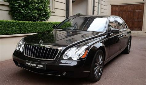 find maybach 62 zeppelin for sale on jamesedition