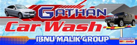 Paket Peluang Bisnis Carwash peluang usaha cuci mobil layout area pencucian