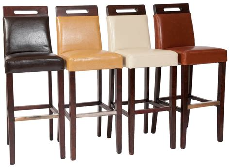 Furniture Bars And Stools by Sandown Smart Leather Bar Stool Contract Furniture For