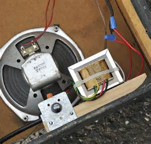isolation transformer upgrade for old guitar amps 11