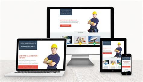 Moderne Homepage Vorlagen Themes F 252 R Moderne Onepager Psd Tutorials De Shop