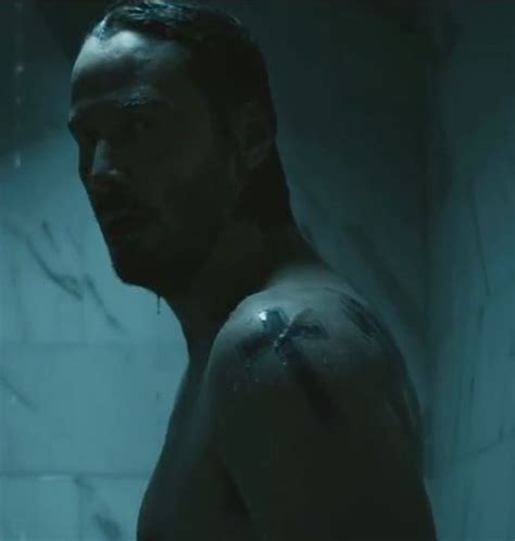tattoo meaning john wick john wick keanu reeves and shoulder tattoo on pinterest