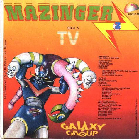 Testo Mazinga Z by File Mp3 Dei Robot Pi 249 Famosi Degli Anni 70