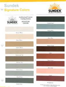signature color signature colors sundek concrete repair decorative