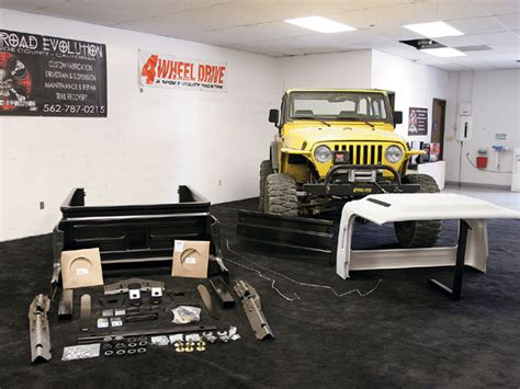 jeep brute conversion kit would you buy a jeep jt toyota fj cruiser forum