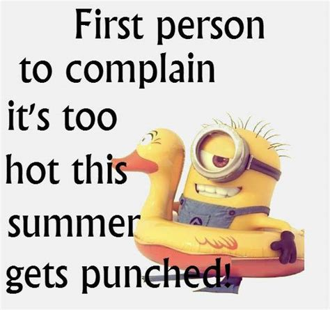 hot summer day funny images too hot quotes quotesgram