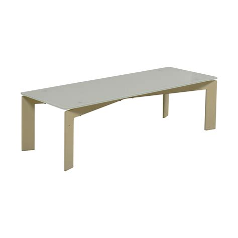 beige white coffee table 79 white and beige coffee table tables