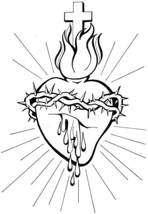 Imagenes Sagrado Corazon De Jesus Para Colorear | 174 gifs y fondos paz enla tormenta 174 im 193 genes del sagrado