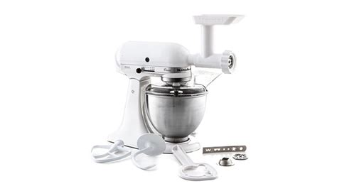 Kitchenaid Fleischwolf 1636 by Kitchenaid Fleischwolf Kitchenaid Fleischwolf 5fga