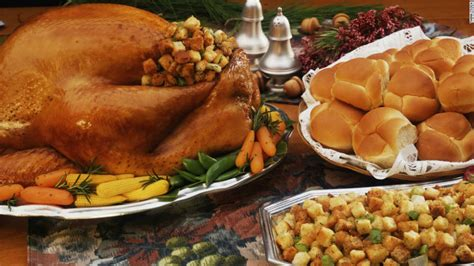 best thanksgiving dinner your thanksgiving do ahead list cnn