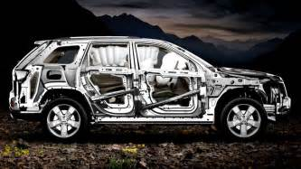 Are Jeep Grand Cherokees Safe 2013 Jeep Grand Structure Boron Extrication
