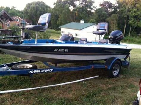 hydra sport bass boat seats bass boats vehicles for sale in kernersville nc claz org