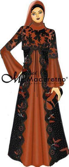 gamis friska batwing highness raya look 7 by rizman ruzaini kebaya baju