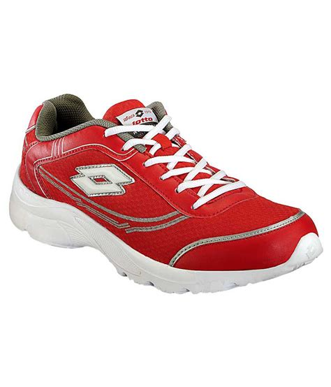 lotto athletic shoes lotto running sport shoes price in india buy lotto
