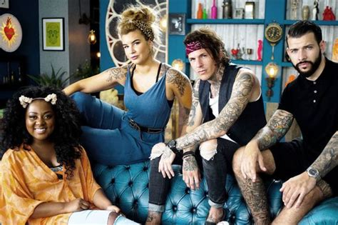 tattoo fixers cast alice you s g tattoo fixers slammed for slut shaming woman