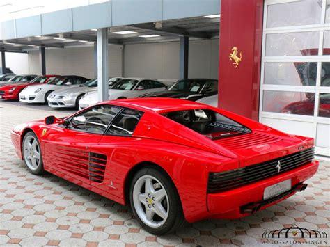 Auto Tr by 512 Tr Coup 233 Auto Salon Singen